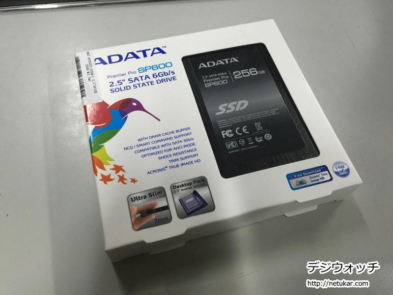 ASP600S3-256GM-C外箱