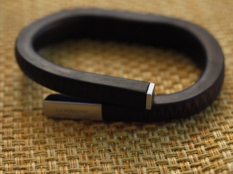 Jawbone UP ALP-UPM-OX