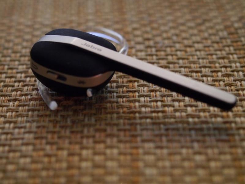Jabra STYLE Bluetoothヘッドセット