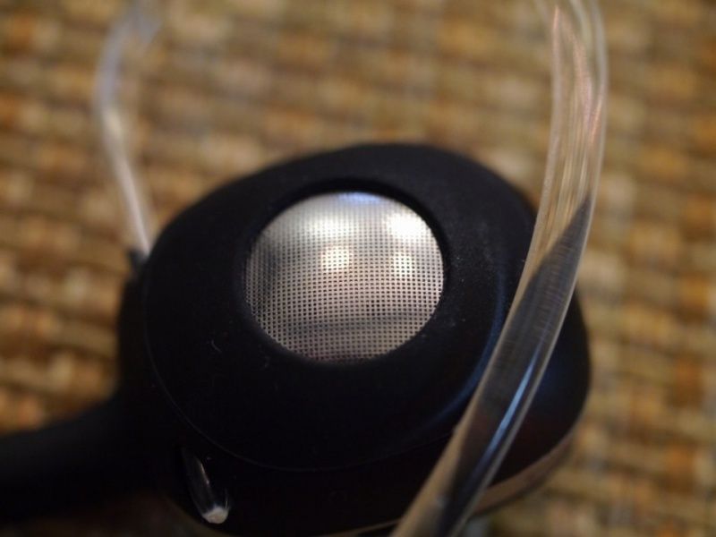 Jabra STYLE Bluetoothヘッドセット耳引っかけ