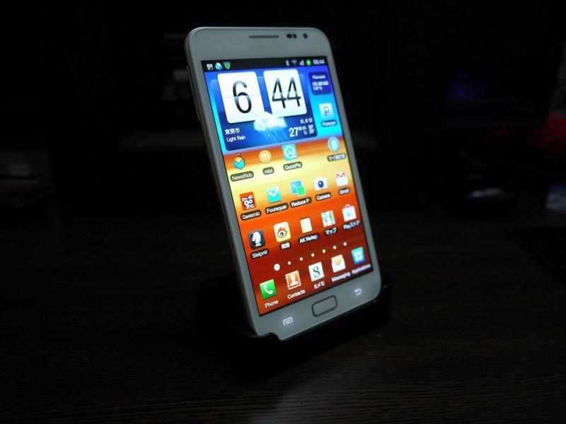 Galaxy Note N7000-2