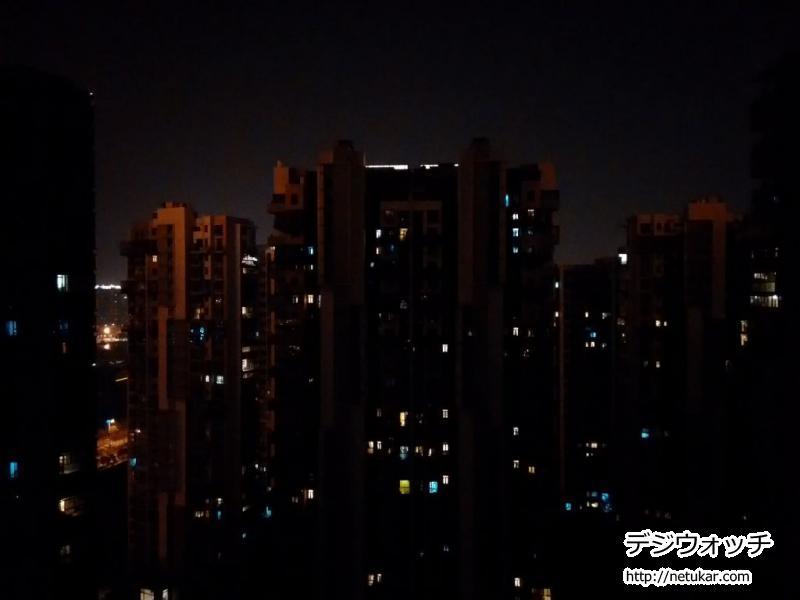 ZenFone5オートモード