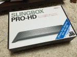 SLINGBOX PRO-HD