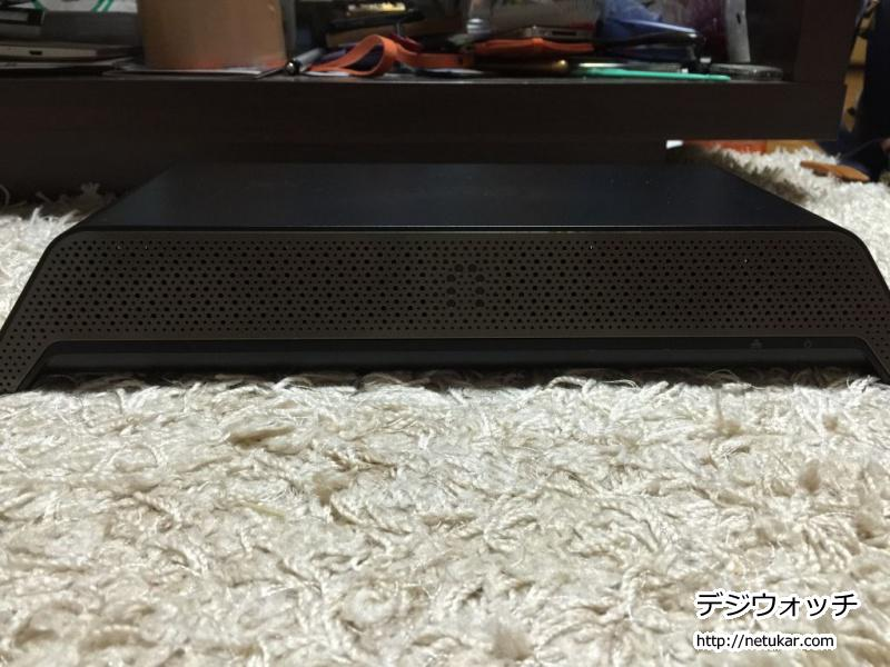 SLINGBOX PRO-HD正面