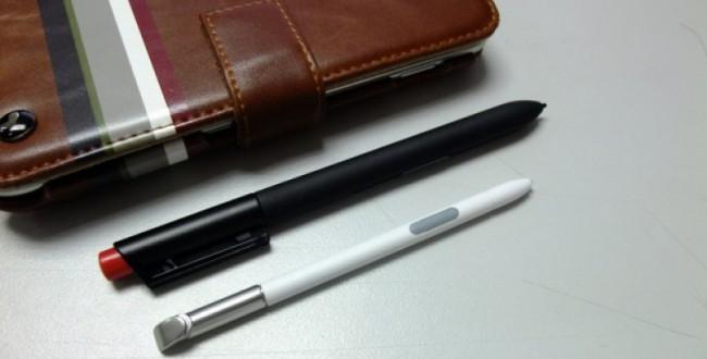 レノボ ThinkPad X60 Tabletデジタイザー・ペン01