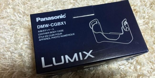 DMW-CGBX1-K