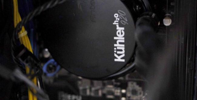 KUHLER-H2O-920
