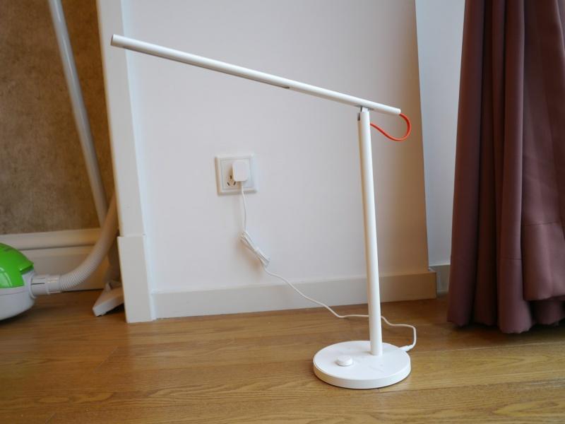 小米(シャオミ)卓上LEDライト